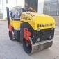 座驾式压路机 1.3吨双钢轮压路机 批发定制