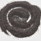 棕刚玉正三角磨料 五金产品抛磨块配件 多种规格抛光研磨石